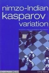 Nimzo-Indian Kasparov variation - 2nd hand