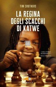 La Regina degli Scacchi di Katwe
