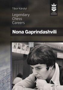 Nona Gaprindashvili Legendary Chess Careers