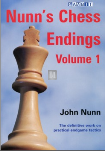 Nunn's Chess Endings Vol.1