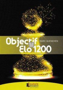 Objectif Elo 1200