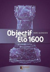 Objectif Elo 1600