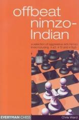 Offbeat Nimzo-Indian - 2nd hand