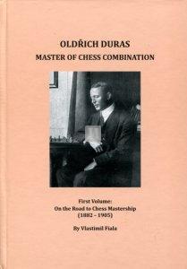 Oldrich Duras vol.1 - Master of Chess Combination