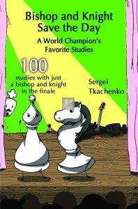 Bishop and Knight Save the Day: A World Champion's Favorite Studies