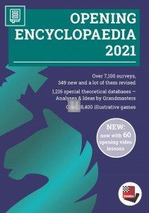 Opening Encyclopedia 2021 - DVD