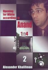 Opening for White according to Anand 1.e4 vol. II – 1.e4 e5 2.Nf3 Nc6 3.Bb5 a6 4.Ba4