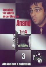 Opening for White according to Anand 1.e4 vol. III – 1.e4 c6 2.d4 and 1.e4 d5 2.exd5