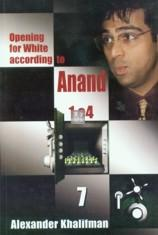 Opening for White according to Anand 1.e4 vol. VII – 1.e4 e6 2.d4 d5 3.Nc3 Bb4 4.e5