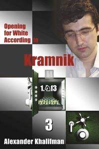 Opening for White according to Kramnik 1.Nf3 – vol. 3  2nd edition