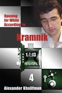 Opening for White according to Kramnik 1.Nf3 – vol. 4