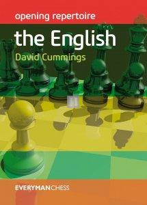 Opening Repertoire: The English - 2nd hand like new