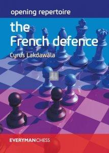 Opening Repertoire: The French Defence