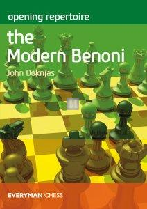 Opening Repertoire: The Modern Benoni