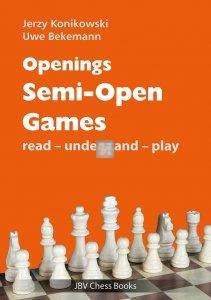 Openings - Semi-Open Games