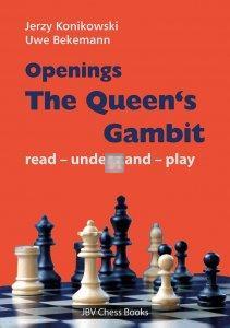 Openings - The Queen's Gambit