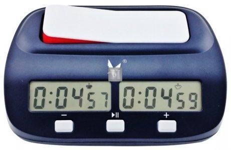 Orologio Digitale Leap Scacchi FIDE APPROVED