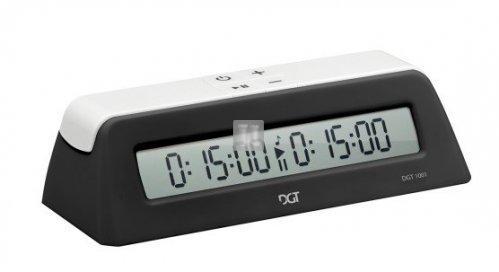 Orologio digitale per scacchi DGT 1001
