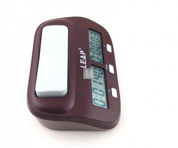 Orologio Digitale per Scacchi - Leap PQ9907S