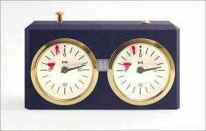 Orologio per scacchi - BHB Blitz (20 minuti)