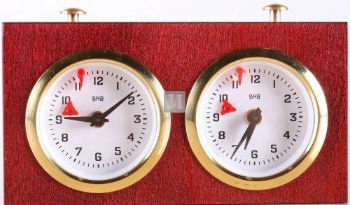 Chess clock - BHB Turnier Exklusiv
