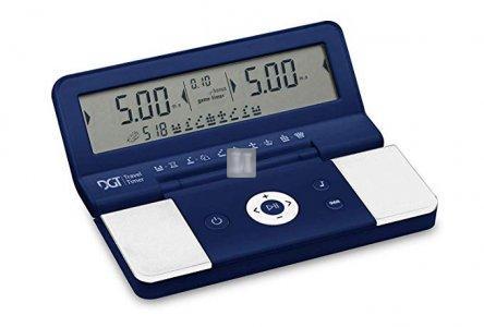 Chess clock DGT 960 travel timer