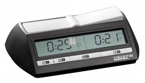 Orologio per scacchi Merex 600, digitale