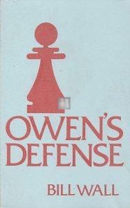 Owen's defense - 2nd hand