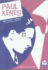 Paul Keres partite scelte - volume 2 - 2a mano come nuovo