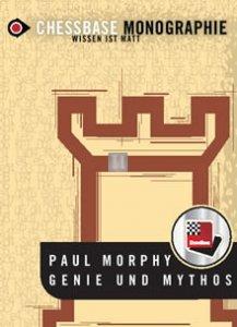 Paul Morphy - Genius and Myth - CD