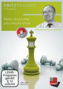 Pawn Structures you should know - DVD