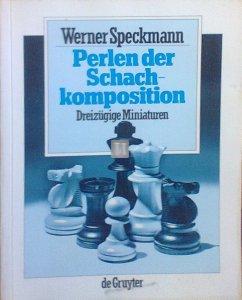 Perlen der Schachkomposition - dreizügige Miniaturen -  2nd hand