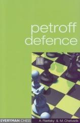 Petroff Defence