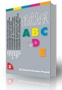 Piccola Enciclopedia delle Aperture - 3a edizione