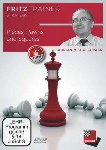 Pieces, Pawns and Squares - DVD