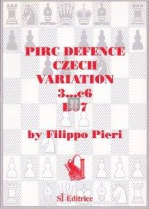 Pirc Defence Czech Variation 3...c6 B07