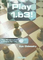 Play 1.b3! - 2nd hand rare