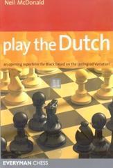 Play the Dutch - 2nd hand