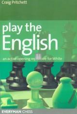 Play the English - 2nd hand like new