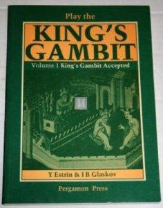 Play the King's Gambit vol 1 Accepted - 2nd hand