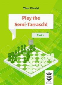 Play the Semi-Tarrasch! part 1