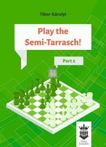 Play the Semi-Tarrasch! part 2