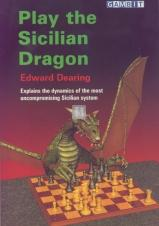 Play the Sicilian Dragon - 2nd hand book, very good conditions