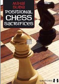 Positional chess sacrifices