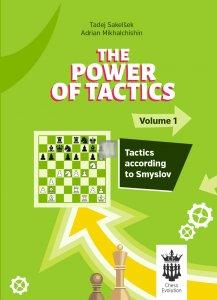 Power of Tactics - Volume 1 - Tactics according to Smyslov