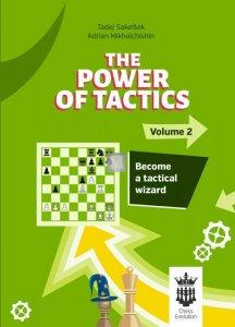 Power of Tactics - Volume 2 - Become a Tactical Wizard