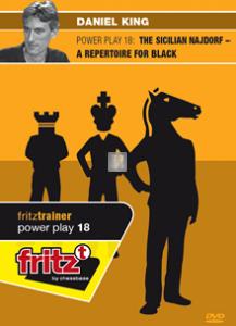 POWER PLAY 18 - The Sicilian Najdorf