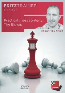 Practical Chess Strategy: The Bishop - DVD