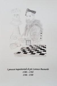 Progetto Prè Lorenzo Busnardo - tavole sinottiche, riferimenti archivistivi, processi inquisitoriali