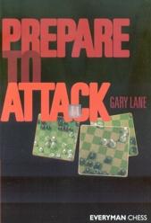 Prepare to attack